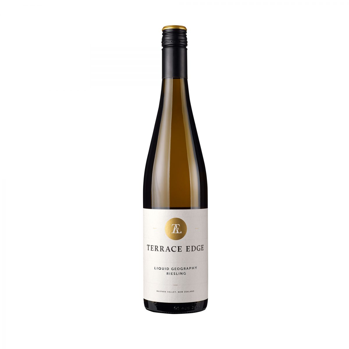 Terrace Edge Liquid Geography Riesling 2018 - 6 pack