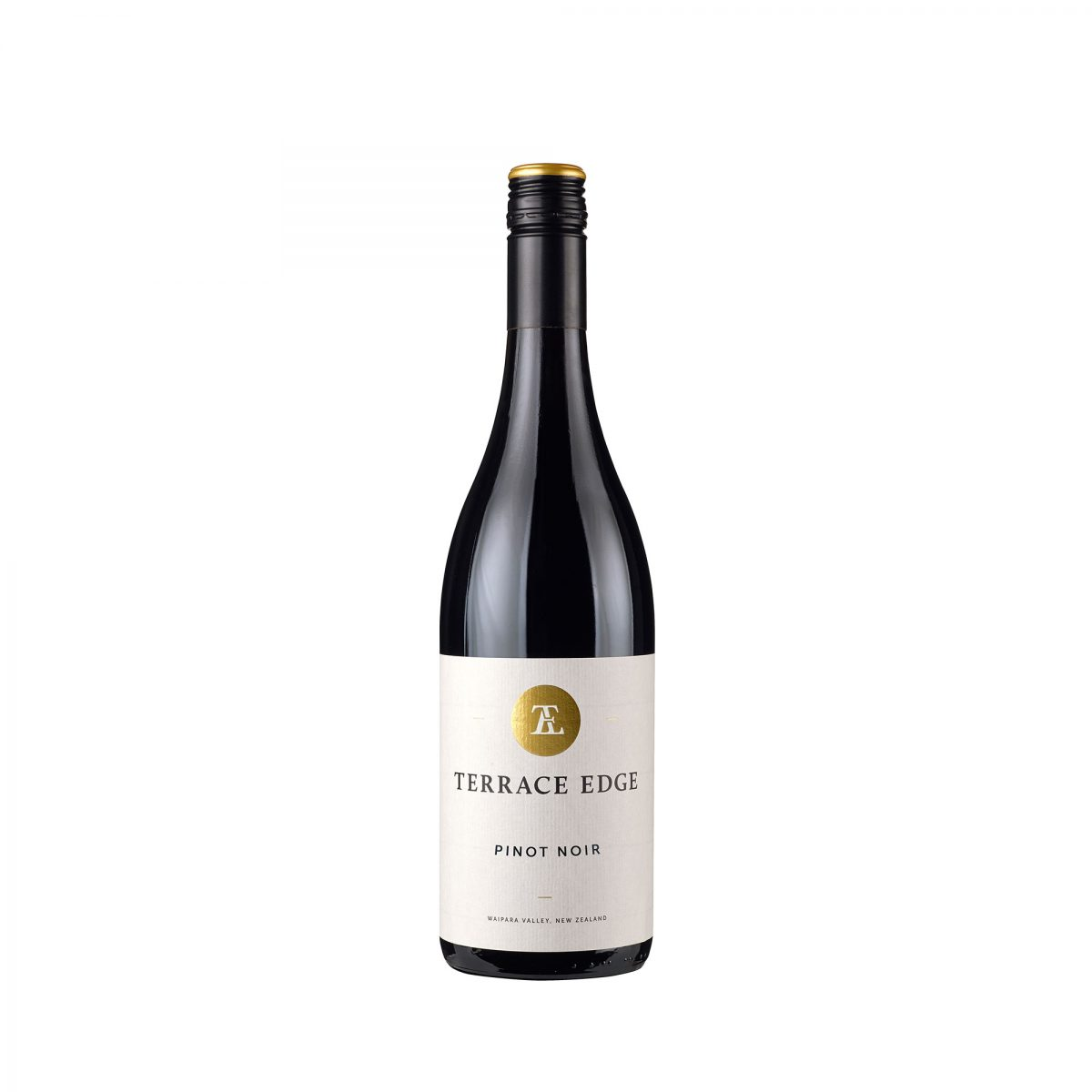 Terrace Edge Pinot Noir 2016 - 2 pack