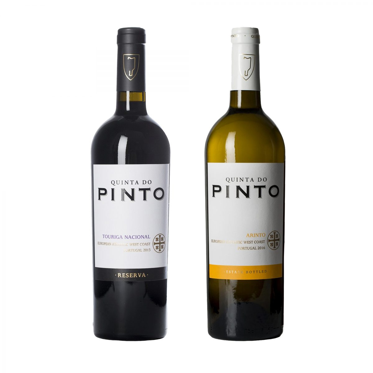 Touriga & Arinto of Portugal - 2 btl