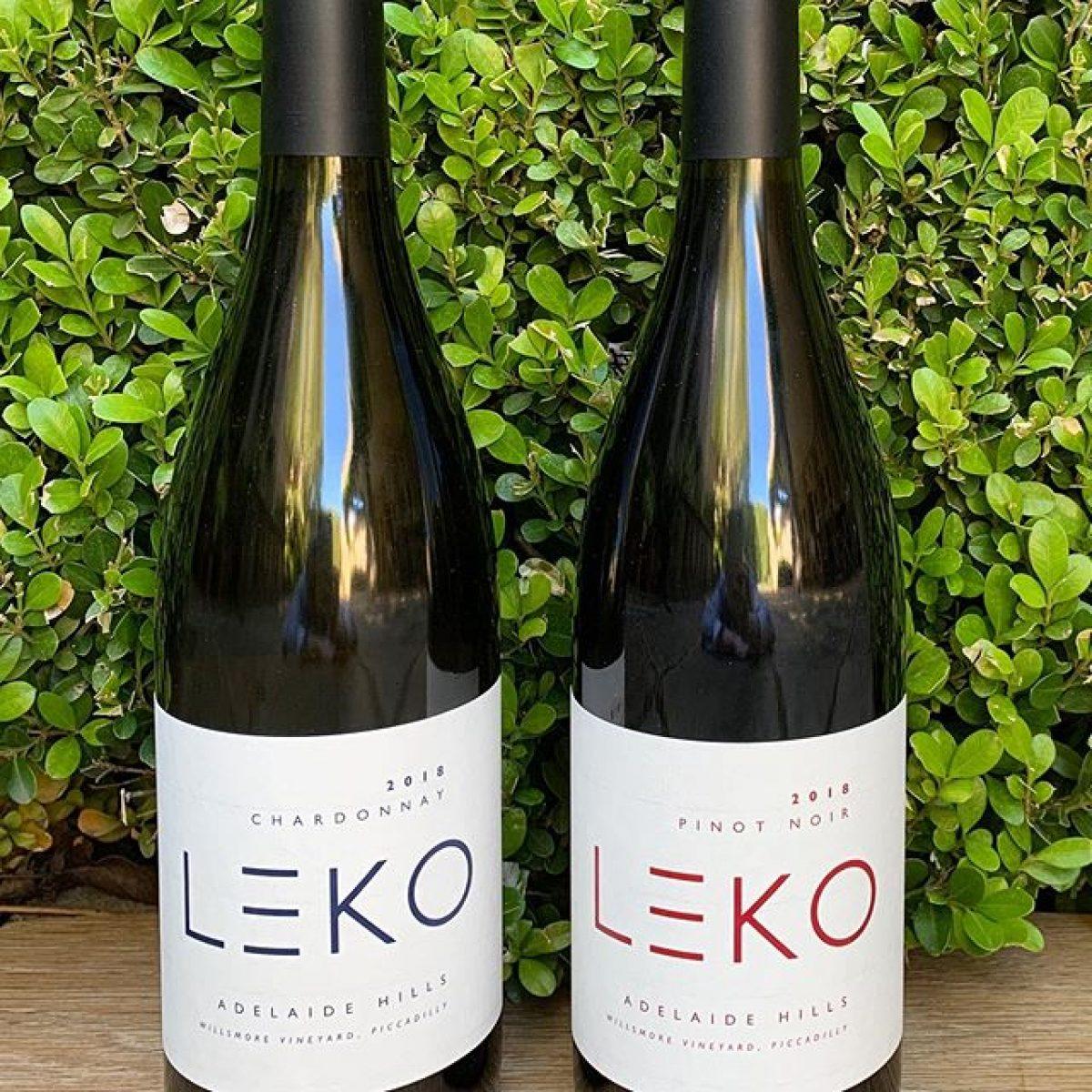 LEKO Adelaide Hills Duo