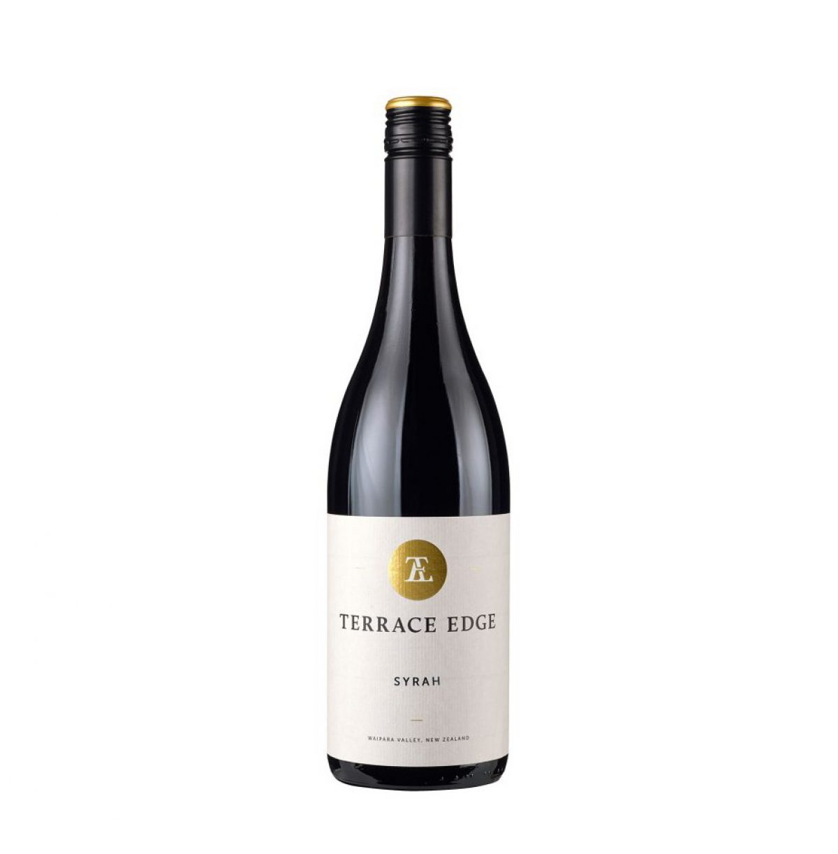 Terrace Edge Syrah 2016 - 6 pack
