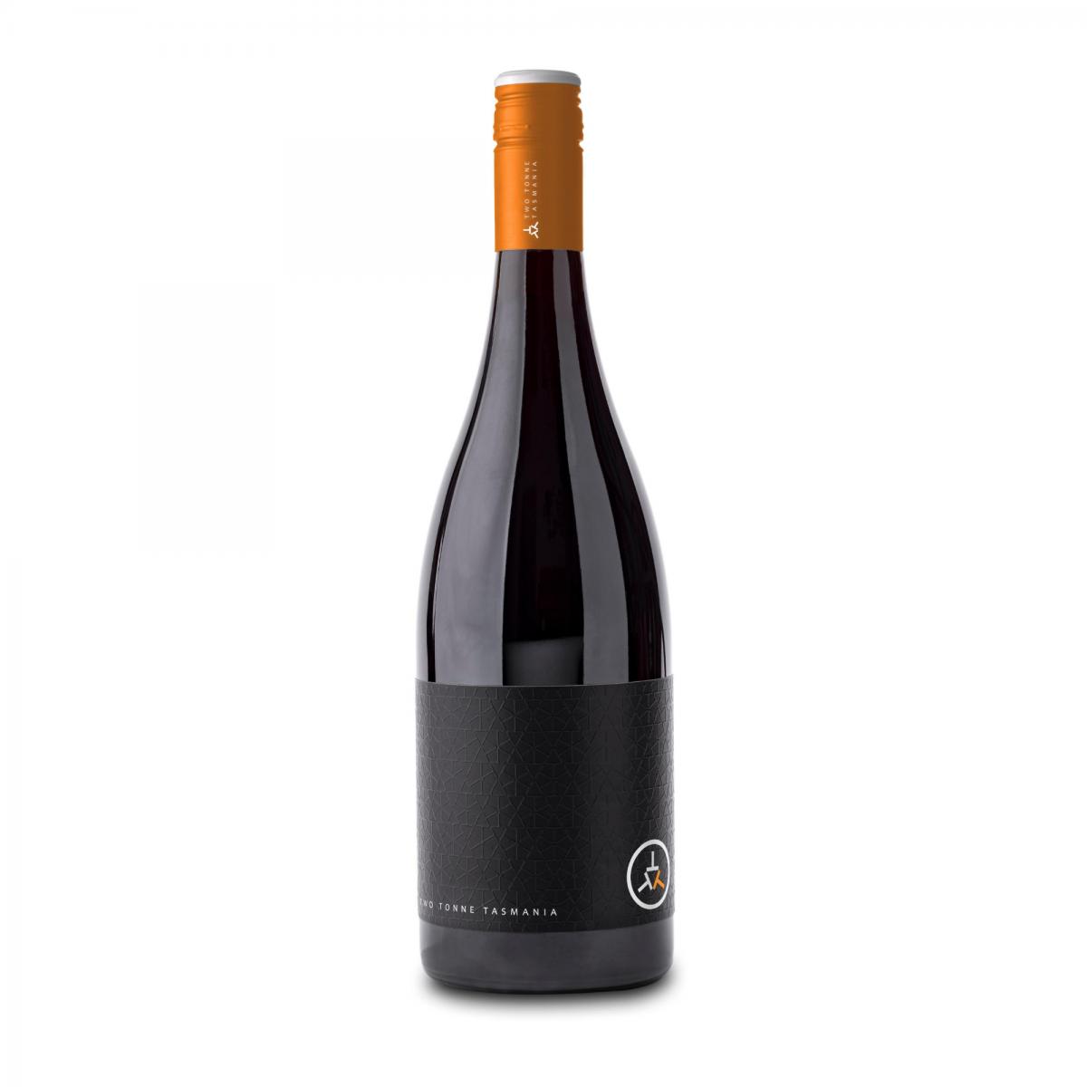 TTT EST Pinot Noir 2019