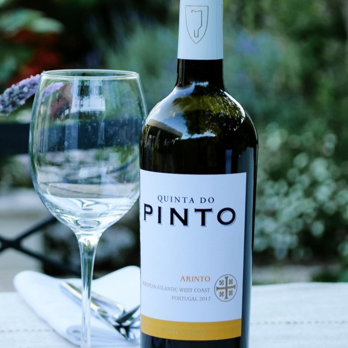 Quinta do Pinto Arinto 2017 6-pk