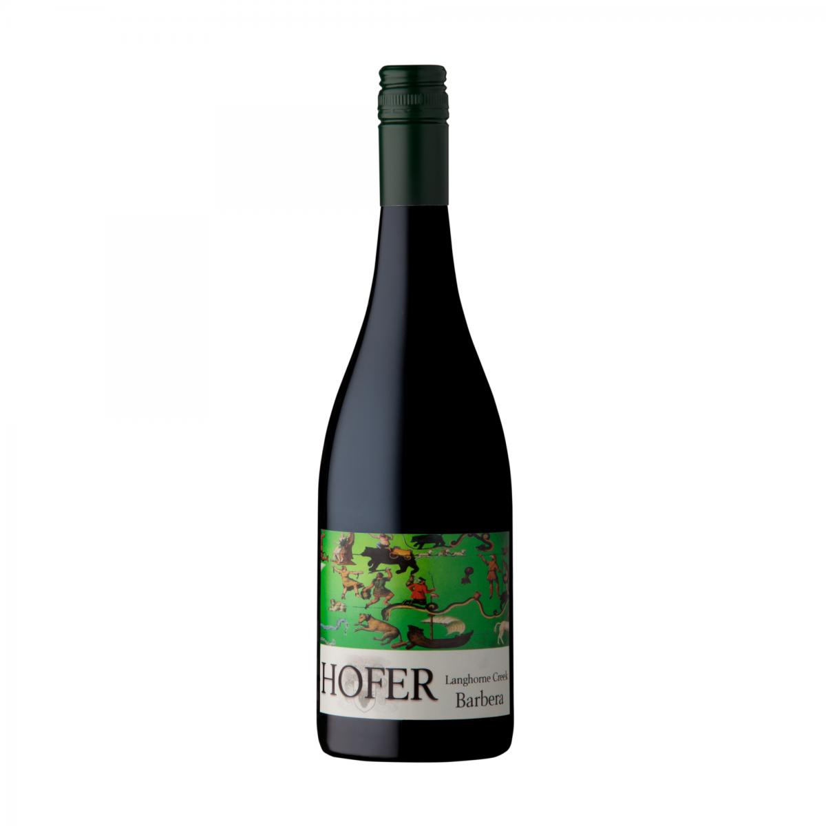 Hofer Barbera 2019